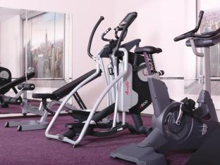SkyPoint Hotel Sheremetyevo Airport Moscow - Sports and Activities