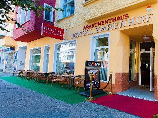 Hotel & Apartments Zarenhof Berlin Friedrichshain PayPal Hotel Berlin
