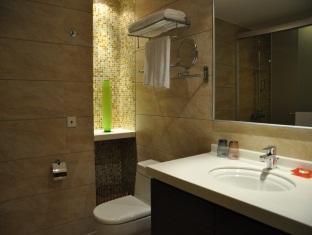 Wisdom Hotel Shanghai Shanghai - Bathroom