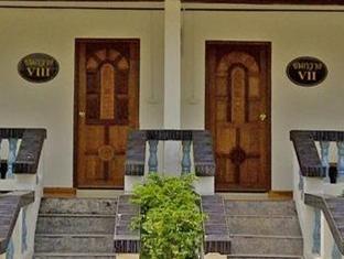 チョムクワン リゾート Chom kwang Resort
