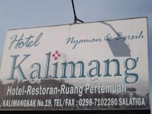 Hotel Kalimang