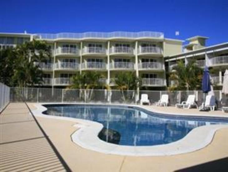 Cabarita Lake Apartments photo 1