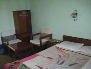 Potala Tourist Home Kathmandu - Standard Double Room