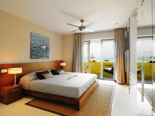 Paradise Beach Apartments by Horizon Holidays hotel accepts paypal in Mauritius Island