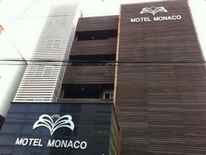 South Korea-모나코 모텔 제주 (Monaco Motel Jeju)