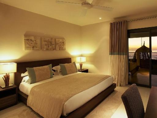 Leora Apartments by Horizon Holidays hotel accepts paypal in Mauritius Island