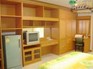 プリーチャナ ゴールデンプレイス サービスアパートメント Preechana Golden Place Serviced Apartment