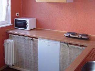 Dinos-City-Apartments Berlin - Apartment Kalck1