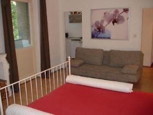Dinos-City-Apartments Berlin - Apartment Kalck2