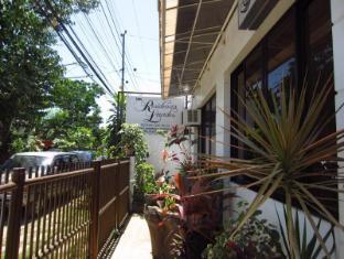 Cebu Residencia Lourdes Cebu - Hotel z zewnątrz