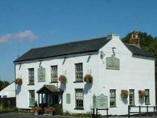 The Narrowboat Inn at Weedon