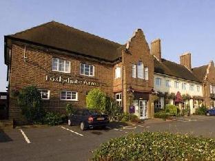 Premier Inn Redditch West (A448)