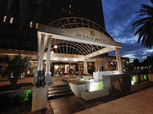 Hotell Duxton Hotel  i Perth, Australien
