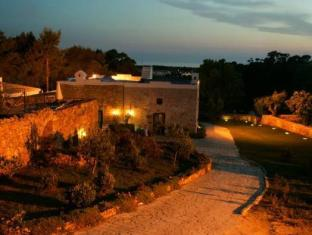 Hotel Masseria Fontanelle