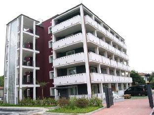 马尔彭萨莱西登斯公寓式酒店