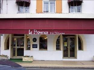 Contact Hotel le Provence