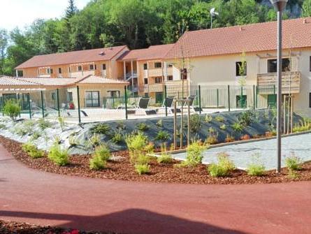 Vacanceole - Residence Le Clos Du Rocher Les Eyzies-de-Tayac France