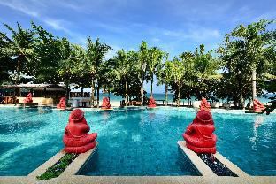 ロゴ/写真:Andaman White Beach Resort