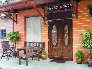 Funky Guest House, Kuala Lumpur, Malaysien