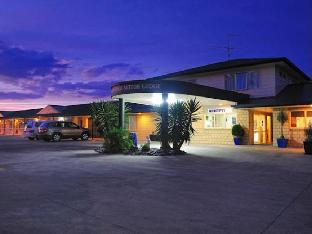 Captain Cook Motor Lodge PayPal Hotel Gisborne