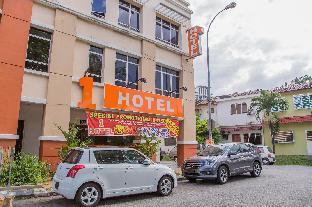 1hotel Pudu Ulu