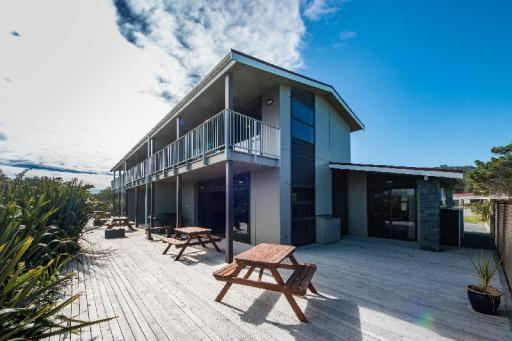 TOP 10 Holiday Parks Hotel in ➦ Greymouth ➦ accepts PayPal