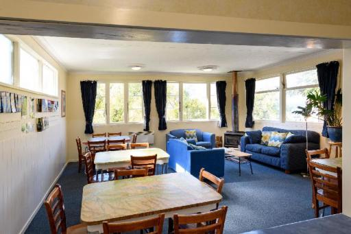 Best guest rating in Glenorchy ➦ Mrs Woollys Campground takes PayPal