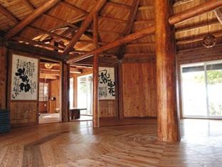 Kalpa Style Cottage Hiryuan Okinawa - Guest Room