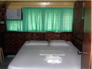 Casa Nova Garden Apartments Bohol - Double (Airconditioned)
