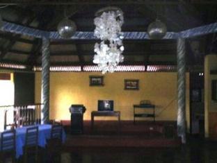 Casa Nova Garden Apartments Bohol - restavracija