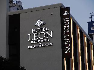 Hotel Leon Meguro image