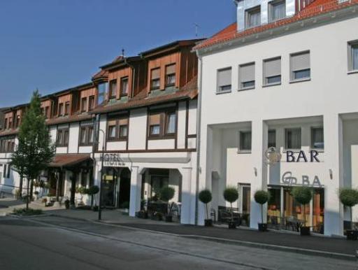 Hotel and Restaurant Goldener Pflug PayPal Hotel Ludwigsburg