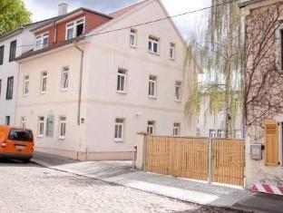 Apartment Dresden Neustadt
