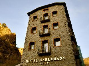 trivago Hotel Spa Termes Carlemany