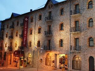 expedia Hotel Spa Termes Carlemany