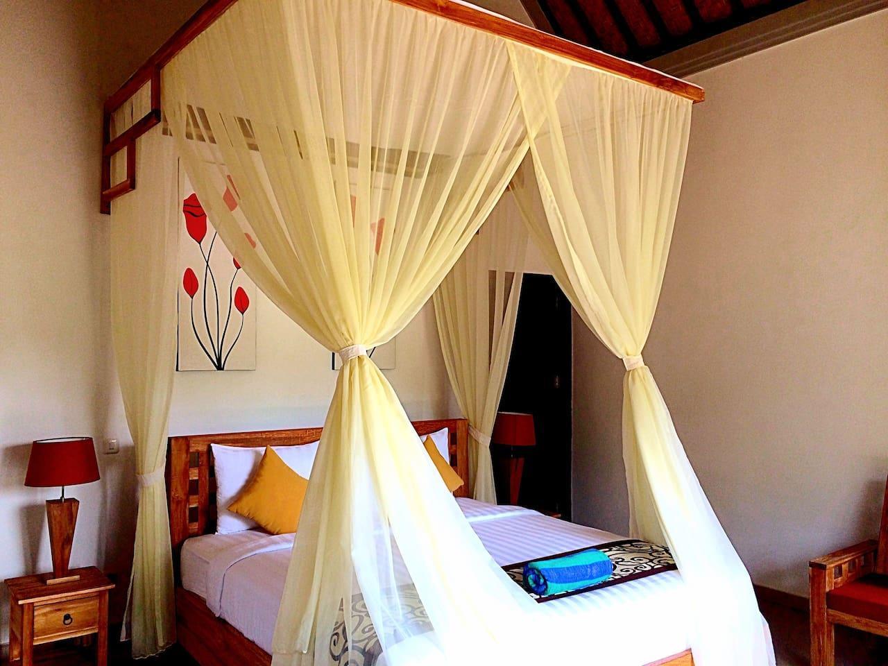 Hotel  1 Bedroom Villa Dupa Sriwedari - Jalan Sri Wedari - Bali
