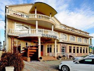 Bridge Congress & Conference Hotel