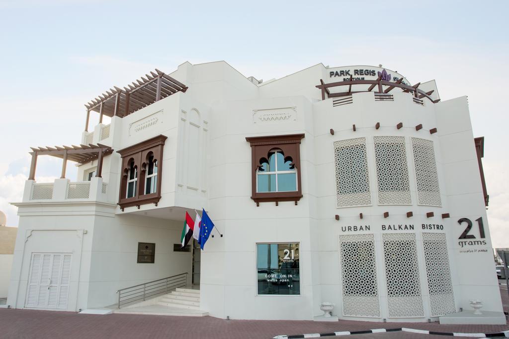 Park Regis Boutique Hotel – Dubai 1
