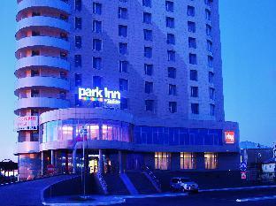 Park Inn Astrakhan Астрахань