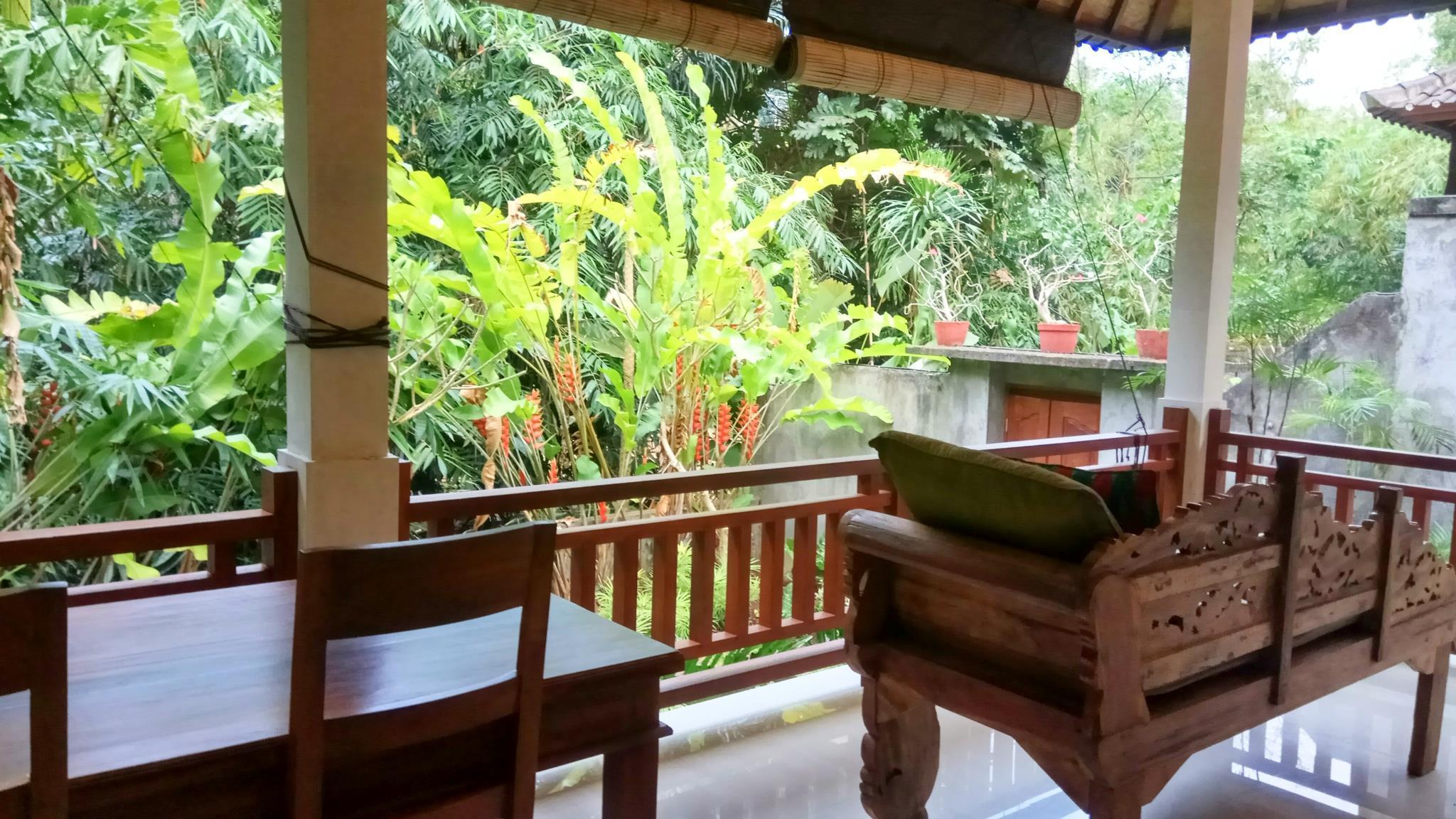 Hotel 1 Bedroom Villa With Private Garden - Banjar Penestanan Kaja - Cahya House