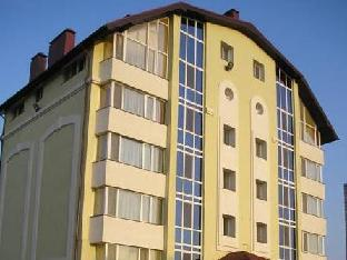 ApartHotel Reviera-Saratov