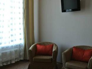 Hotel Le Ton Moscow - Interior