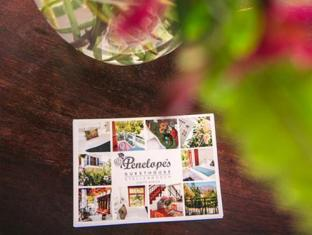 Penelope's Guesthouse Stellenbosch - Interno dell'Hotel