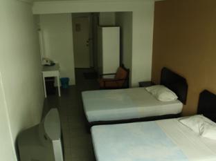 Motel Siangolila Kuching - Gæsteværelse