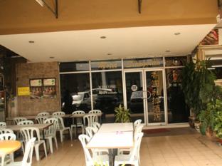 Motel Siangolila Kuching - Hotellet udefra
