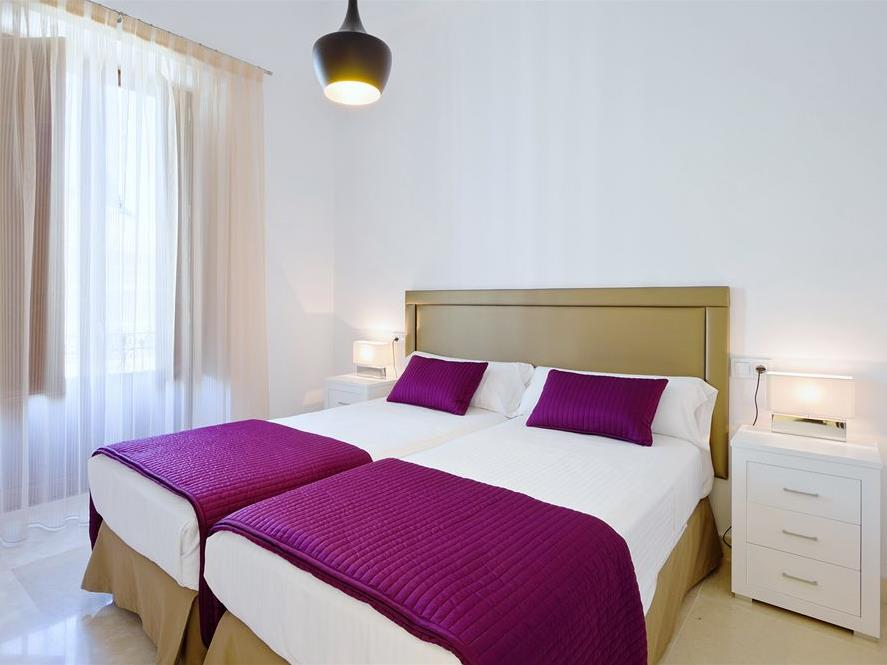 Habitat Suites Gran Via