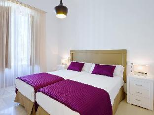 Habitat Suites Gran Via 17 PayPal Hotel Granada