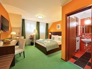 Hotel U Martina Praha Praha - Hotellihuone
