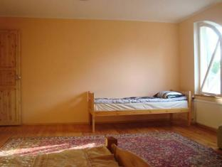 Kalamaja Hostel Tallinna - Hotellihuone