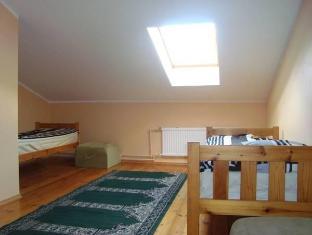 Kalamaja Hostel Tallinn - Kamar Tidur